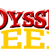 A New Show for 2017: Odyssey Geek
