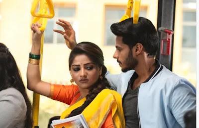Seetharama Kalyana (2019) Kannada Movie | Movierulz | Movie Stills - 2
