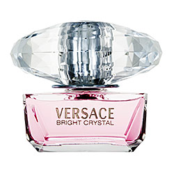 All Hail the Queen: Versace Bright Crystal