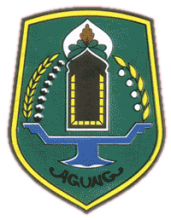 Lambang Kabupaten Hulu Sungai Utara