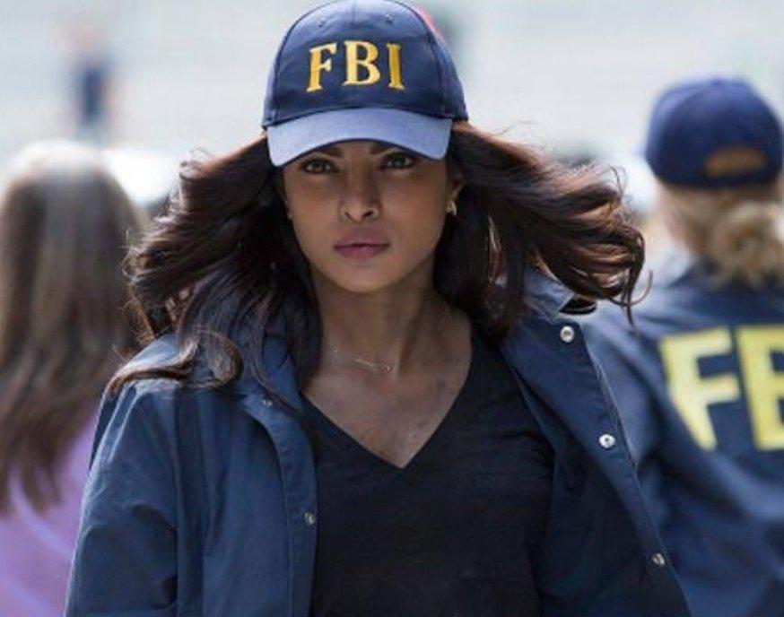 Priyanka Chopra Awesome Hot Photos from Quantico