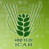 ICAR- STENOGRAPHER GRADE-III and LOWER DIVISION CLERK (LDC) COMPETITIVE EXAMINATION - 2017 : Last Date: 25.09.2017