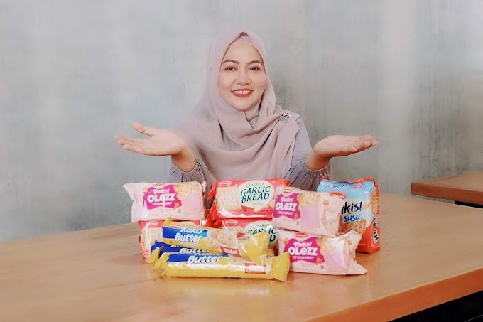 Biskuit Kokola, Biskuit Halal Favorit Keluarga