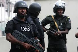 Nigerian DSS