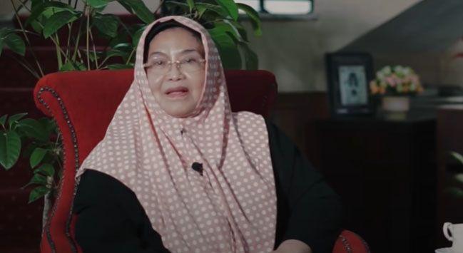 Eks Menkes Siti Fadilah Supari Beberkan Alasan Pemberian Vaksin Kala Pandemi 'Tak Ada' Gunanya