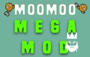 Moomoo.io Mega Mod