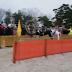 Vídeo de la caída de Mathieu van der Poel en el Zilvermeercross de Mol
