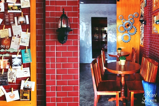 Cafe Esse Antipolo City Rizal Blog Review, Coffee Shops Restaurants in Antipolo, Antipolo Food Trip Blog Series, Best Coffee Shops in Antipolo, Where To Eat In Antipolo, Cafe Esse Facebook Website Twitter Instagram YedyLicious Manila Food Blog