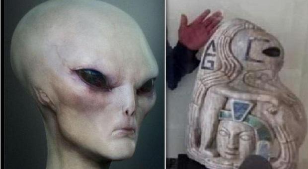 Η KGB συλλαμβάνει ζωντανό εξωγήινο μετά από συντριβή UFO (βίντεο με ζωντανό εξωγήινο τύπου Greys Alien)