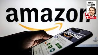 Amazon com Hakkında Herşey