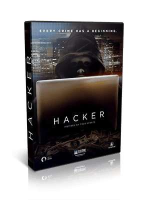 Descargar Hacker (Anonymous) (2016)