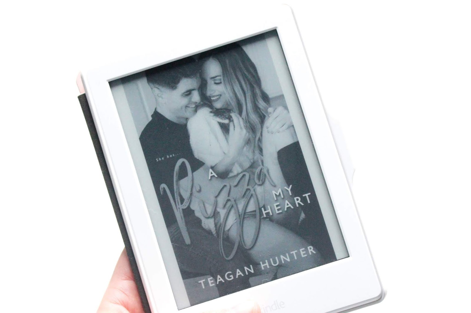 A Pizza My Heart - Teagan Hunter Book Review