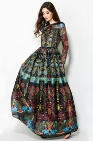Model Gaun Kebaya Pesta Rancangan Anne Avantie Terbaru