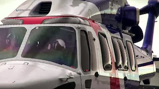 helicopter market segment -- has achieved two time-to-climb records,