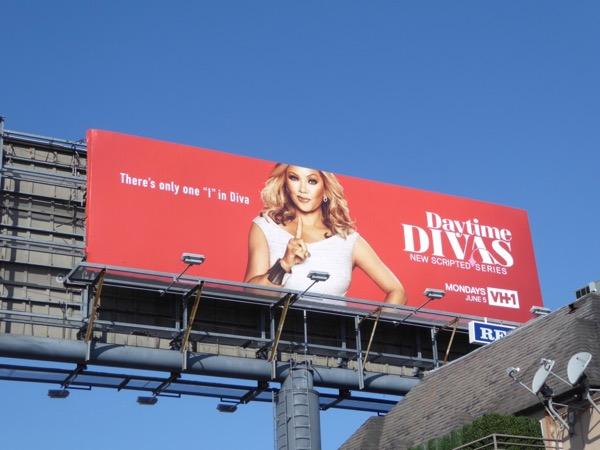 Daytime Divas series premiere billboard