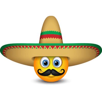 Mexican Smiley