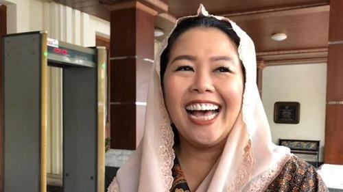 Yenny Wahid Ungkap Penyebab Pembatalan Pemberangkatan Haji, yang Jelas Bukan Masalah Kuota