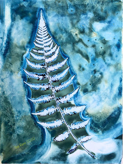 Wet Cyanotype_Sue Reno_Image 806
