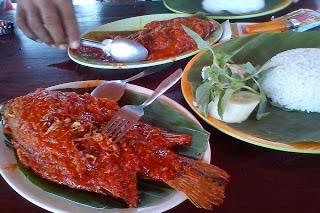 Cara Membuat Ikan Nila Bumbu Bali