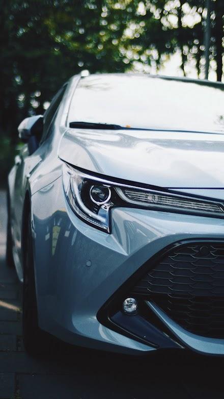 Sinnieren Teil XXII   Das neue Auto fährt Super sparsam