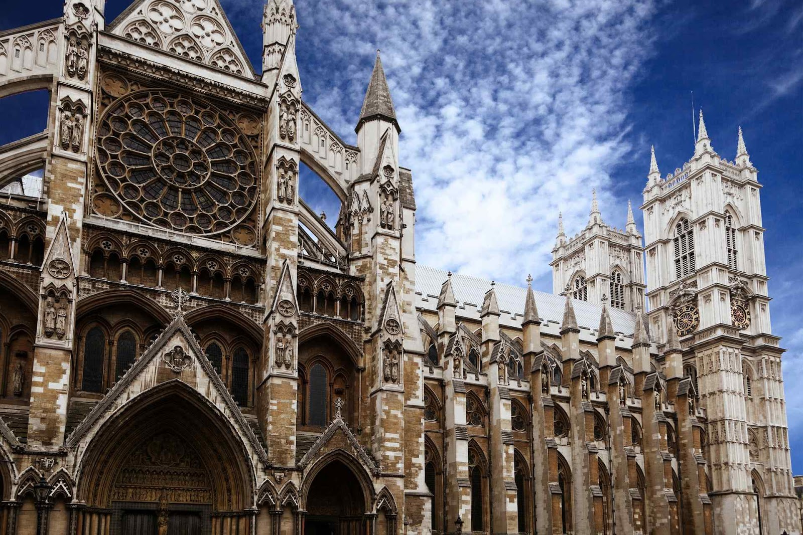 Best Things You Can't-Miss To Do In London - Westminster Abbey