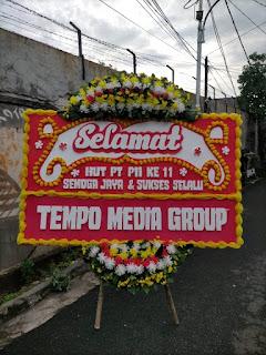Toko Bunga Serang Banten