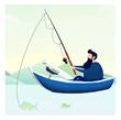Lucky Fishing- App De Ganhar Dinheiro e Gift Cards
