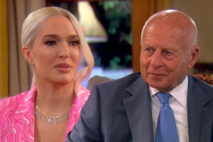Erika Girardi's Husband Tom Girardi Scores Victory In $53K Lawsuit!
