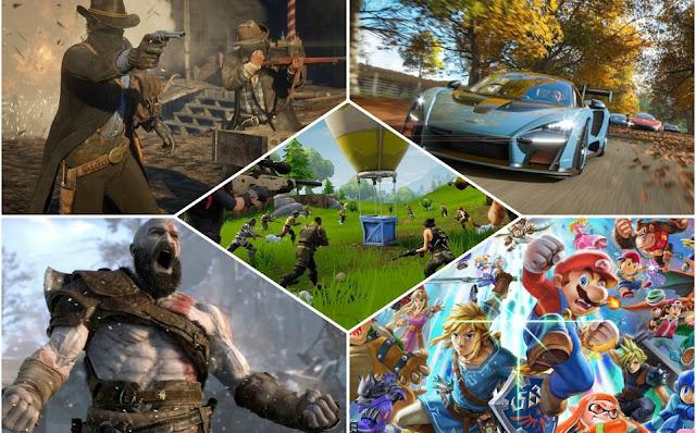 ¿Son determinantes  los videojuegos exclusivos para comprar una nueva consola?