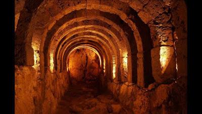 Το Νεκρομαντείο του Αχέροντα ετοιμάζεται να σπάσει νέο ρεκόρ επισκεψιμότητας