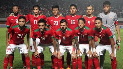 Jadwal Uji Coba Timnas Indonesia, Suriah Dan Guyana Jadi Lawan Tim Garuda