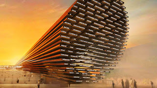 Dubai Expo 2020 UK Pavilion