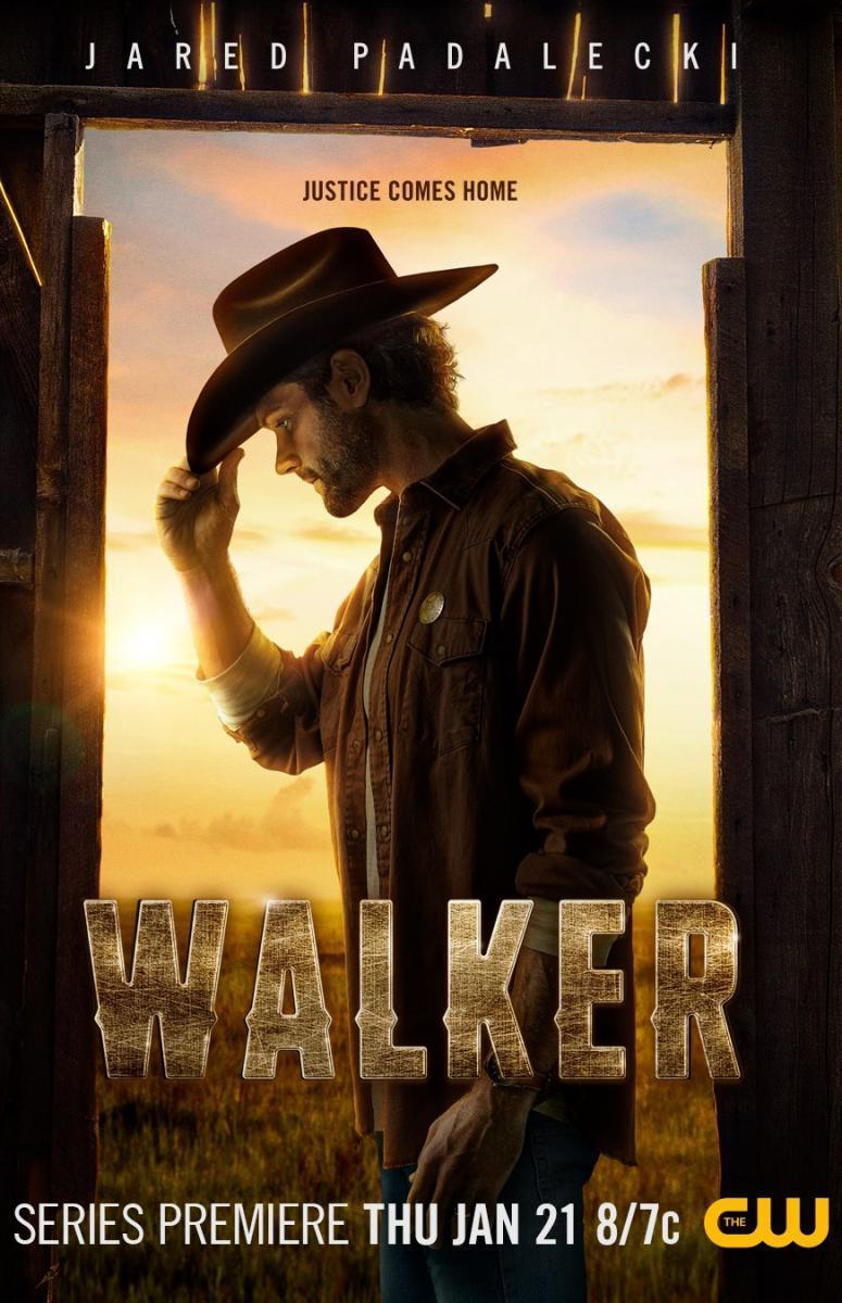 Walker 1×13 Subtitulado 720p