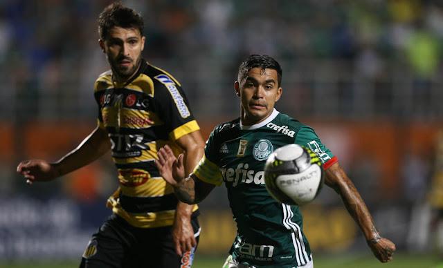 Campeonato Paulista (foto: reprodução internet)