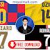 Real Madrid, Fc Barcelona, Juventus, Arsenal 2019 20 TTF Football Font Free Download by M Qasim Ali