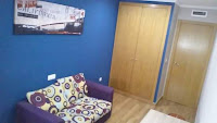 duplex en venta zona calle boqueras almazora dormitorio2