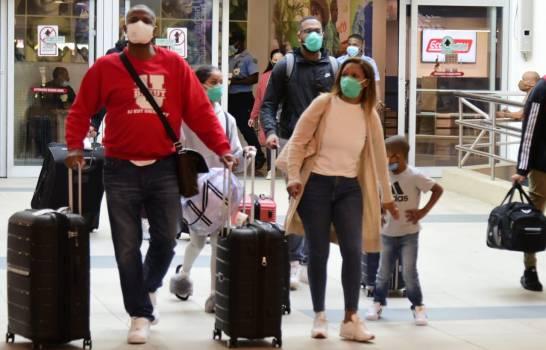 santiago30caballeros.com: La pandemia hundió la llegada de turistas al país a niveles de 1998