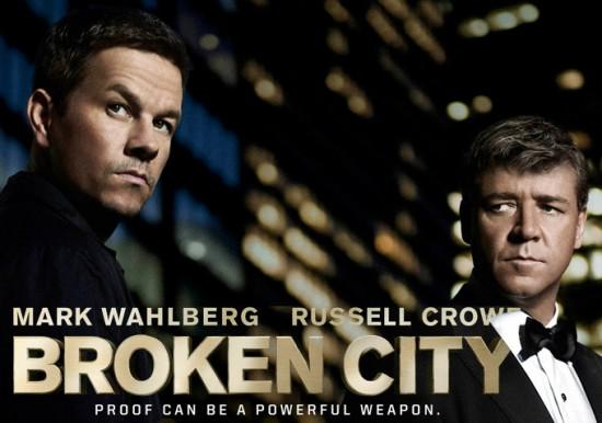 Broken City Teaser Trailer