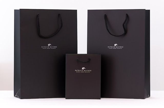 In túi giấy cao cấp, túi giấy giá rẻ - Nhận in túi giấy số lượng ít tại xưởng, in hồng hạc