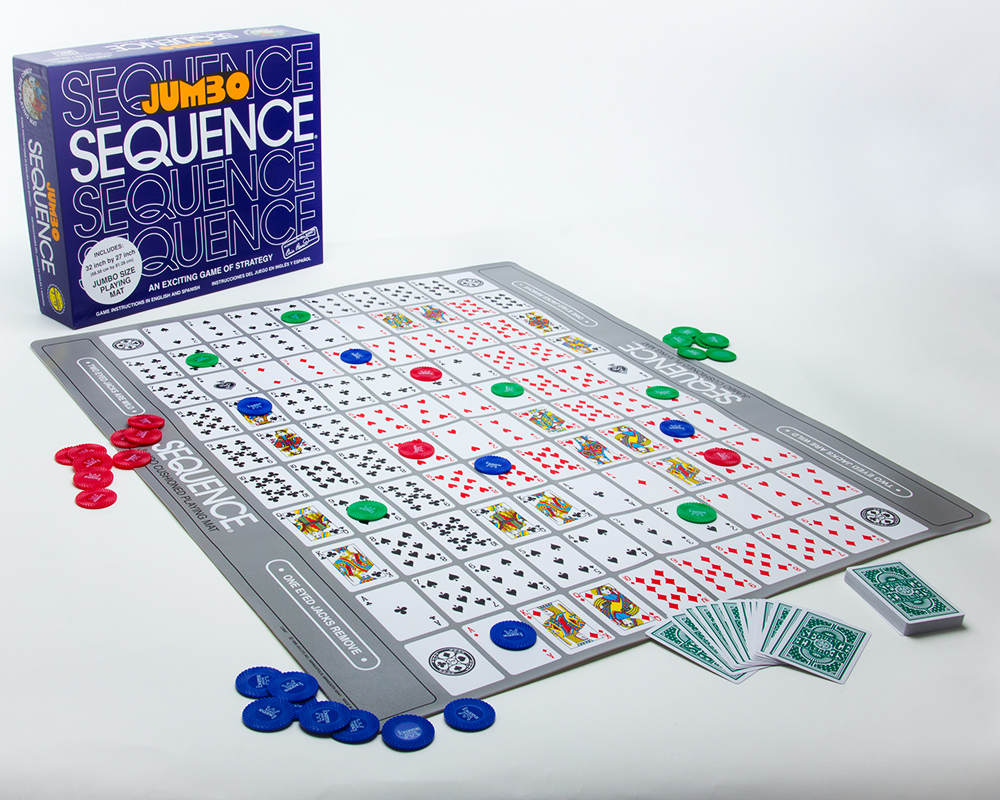 How to Play SEQUENCES game in 2021