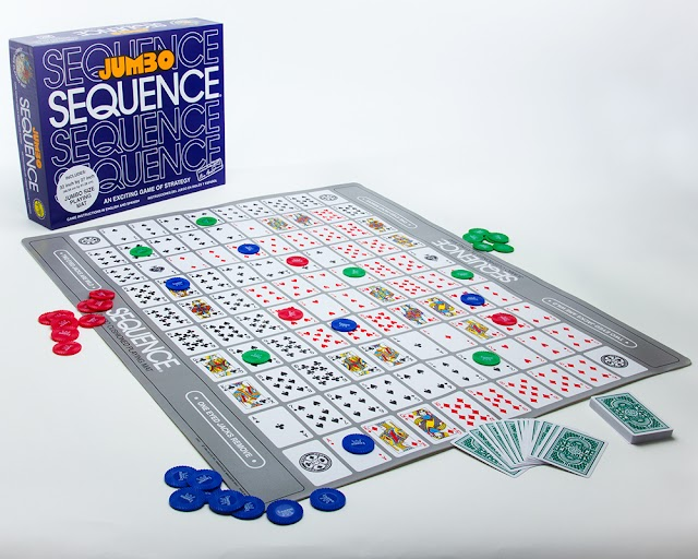 How to Play SEQUENCES game in 2021 ?