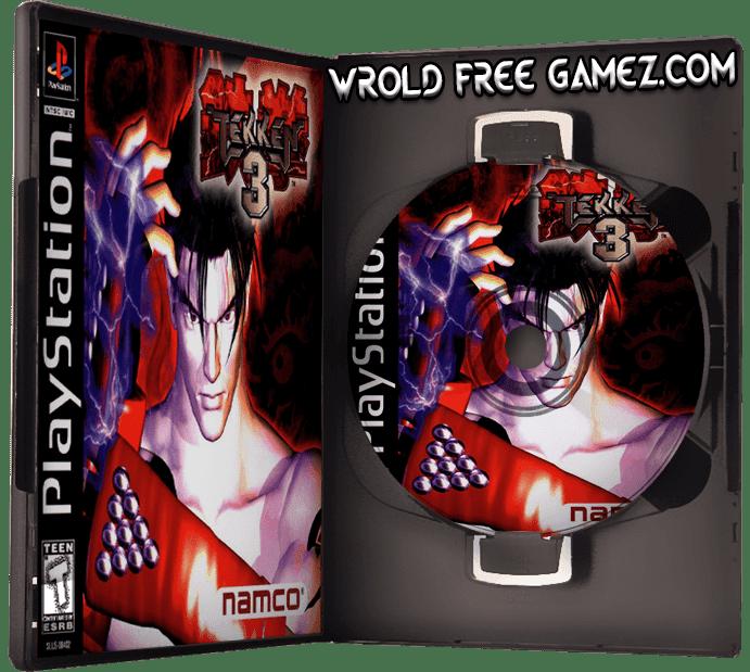 tekken 3 free for pc game full version for windows 7