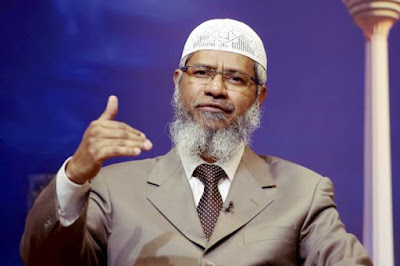 Dr Zakir Naik Serukan Umat Islam Bersatu dan Jangan Mau Dipecah Belah