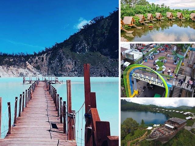 Tips Memilih Jasa Layanan Wisata City Tour di Bandung