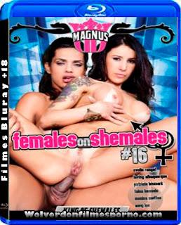 Females On Shemales 16 1080p WEBRiP Torrent Download (2011)