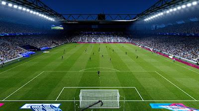 PES 2021 Stadium Reale Arena