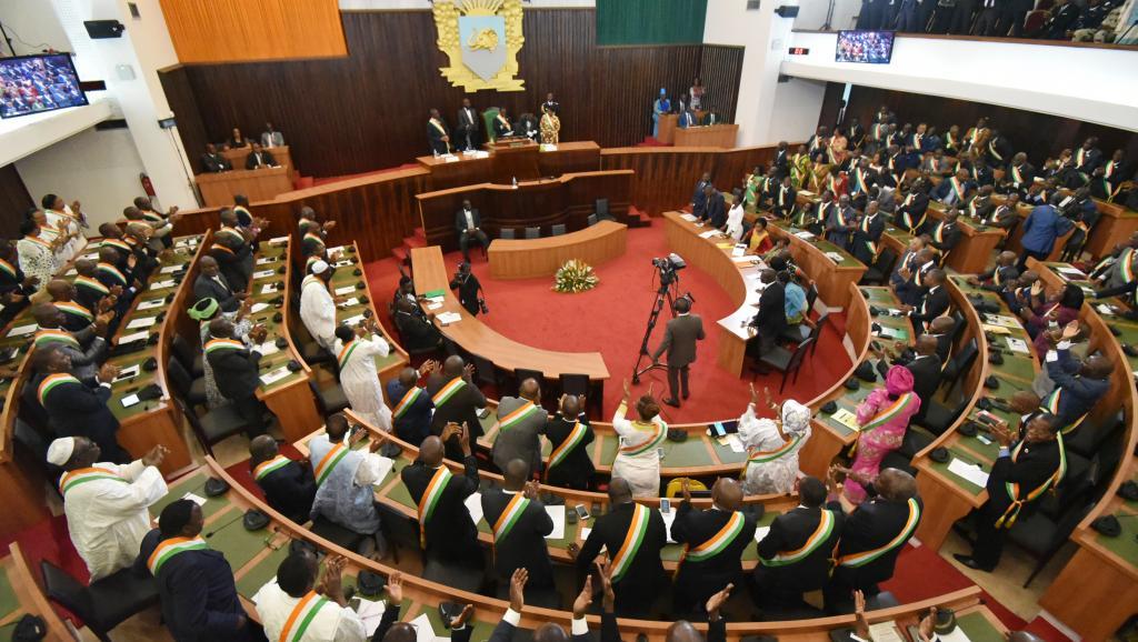 Quels rôles jouent les députés en Côte d'Ivoire ?