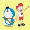 Kumpulan Gambar Kartun Doraemon Keren Terbaru