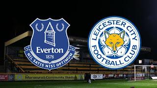 موعد مباراة ليستر سيتي وإيفرتون في الدوري الإنجليزي 1-07-2020 والقنوت الناقلة