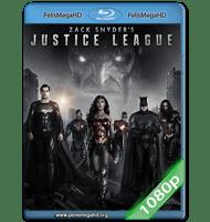 LA LIGA DE LA JUSTICIA DE ZACK SNYDER (2021) 1080P HD MKV ESPAÑOL LATINO